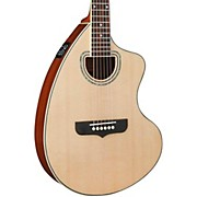 Giannini GSCRA-36 Craviola Acoustic-Electric Guitar
