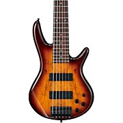 Ibanez GSR206SM 6-String Electric Bass