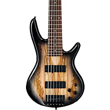 Ibanez GSR206SM 6-String Electric Bass Guitar