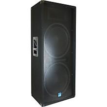 """Gemini GT-3004 Dual 15"""" PA Speaker"""