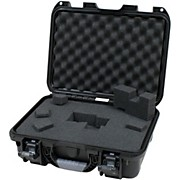 Gator GU-1510-06-WPDF Waterproof Injection Molded Case