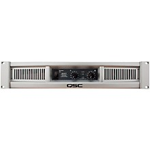 QSC GX7 Stereo Power Amplifier