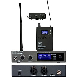 Galaxy Audio AS-1500 Personal Wireless System (AS-1500D)