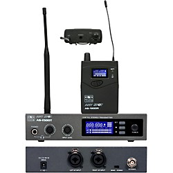 Galaxy Audio AS-1500 Personal Wireless System (AS-1500L)