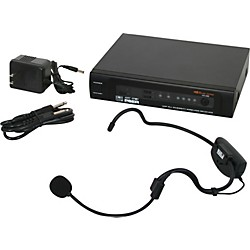 Galaxy Audio PSE/HST HEADSET W/MINI BUD (PSER/HSTL1)