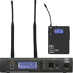 Galaxy Audio TRC 64LV LAV Wireless SYSTEM (TRCR/64LVD)