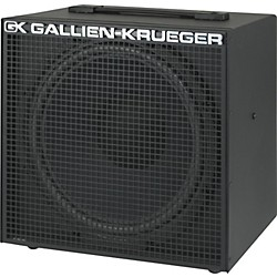 Gallien-Krueger 112MBX Extension Cab for Micro Bass (301-0180-A)