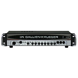 Gallien-Krueger 400RB-IV 280W Bass Head (302-0240-B)