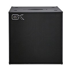 Gallien-Krueger 410MBP 4x10 Bass Powered Speaker Cabinet 500W (303-0750-A)