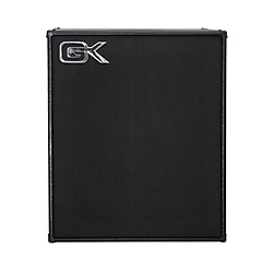 Gallien-Krueger MB115-II 200w 1X15 Ultralight Bass Combo Amp (303-0520-B)