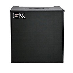 Gallien-Krueger MB410 500W 4x10 Ultralight Bass Combo Amp (303-0720-A)