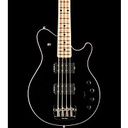 Ernie Ball Music Man Game Changer Reflex 4-String Electric Bass Guitar