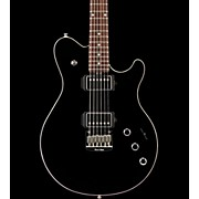 Ernie Ball Music Man Game Changer Reflex HH with Piezo Electric Guitar