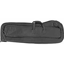 Gard Deluxe Leather Trombone Gig Bag (23-LK)