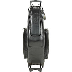 Gard Tenor Sax Wheelie Bag (105-WBFLK)