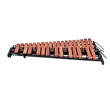 Majestic Gateway Series 2.5 Octave Padauk Bar Xylophone