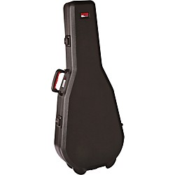 Gator ATA Molded Classical Guitar Case with TSA Latches (GPE-CLASSIC-TSA)