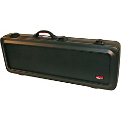 Gator ATA Polyethylene Electric Guitar Case (GPE-ELEC-TSA)