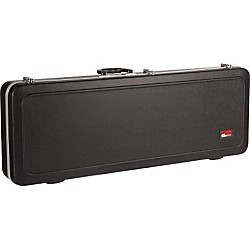 Gator Deluxe ABS Electric Guitar Case (GC-ELECTRIC-A)