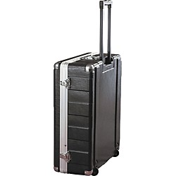Gator G-MIX ATA Rolling Pop-up Mixer Case (G-MIX-12 PU)