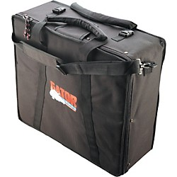 Gator G-MIX-L Lightweight Mixer or Equipment Case (G-MIX-L 1622)