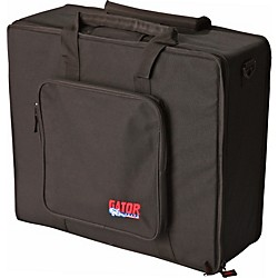 Gator G-MIX-L Lightweight Mixer or Equipment Case (G-MIX-L 1926)