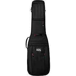 Gator G-PG BASS ProGo Series Ultimate Gig Bag for Bass Guitar (G-PG BASS)
