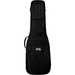 Gator G-PG ELEC ProGo Series Ultimate Gig Bag for Electric Guitar (G-PG ELEC)