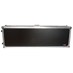 Gator G-TOUR 88V2 Case for 88-Note Keyboards (G-TOUR 88V2)