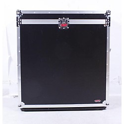 Gator G-TOUR MIDVENF24 Large Format Mixer Case (USED006001 G-TOUR MIDVENF)
