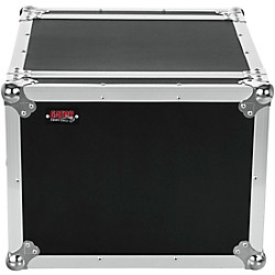 Gator G-Tour 8U ATA Rack Flight Case (G-TOUR 8U)