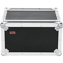 Gator G-Tour EFX 6 ATA Shallow Rack Road Case (G-Tour EFX 6)