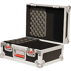 Gator G-Tour M15 ATA Microphone Flight Case (G-TOUR M15)