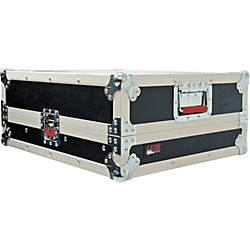 Gator G-Tour SLMX12 Tour Style Fixed Angle Mixer Case (G-TOUR-SLMX12)