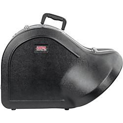 Gator GC-Series Deluxe ABS French Horn Case (GC-French Horn)