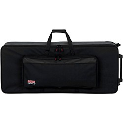 Gator GK-61 61-Key Lightweight Keyboard Case (GK-61)