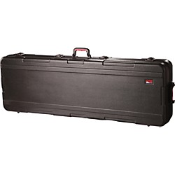 Gator GKPE-76-TSA - 76-Key Keyboard Case with Wheels (GKPE-76-TSA)