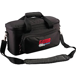 Gator GM Padded Gig Bag for Microphones (GM-2W)