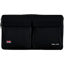 Gator GPT-PRO Pedal Tote Pro Pedalboard with Carry Bag (GPT-PRO)