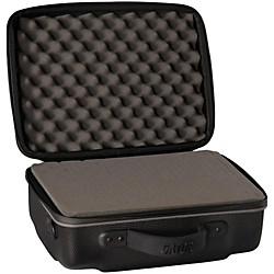 Gator GU-1510-06-DF Lightweight Rigid Polymer Carry Case (GU-1510-06-DF)