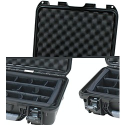 Gator GU-1510-06-WPDV Waterproof Injection Molded Case (GU-1510-06-WPDV)