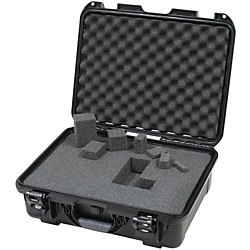 Gator GU-1813-06-WPDF Waterproof Injection Molded Case (GU-1813-06-WPDF)