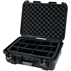 Gator GU-1813-06-WPDV Waterproof Injection Molded Case (GU-1813-06-WPDV)