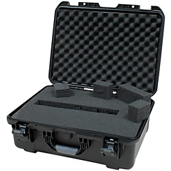 Gator GU-2014-08-WPDF Waterproof Injection Molded Case (GU-2014-08-WPDF)