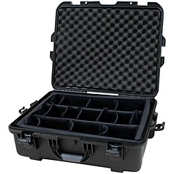 Gator GU-2014-08-WPDV Waterproof Injection Molded Case (GU-2014-08-WPDV)