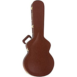 Gator GW-335 Laminated Wood Case For 335 Guitar (GW-335 Brown)