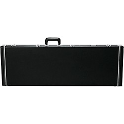 Gator GW-Bass Laminated Wood Bass Guitar Case (GW-Bass)