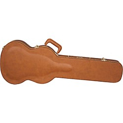 Gator GW-SGS Traditional Wood Case (GW-SG Brown)
