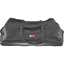Gator Rolling PE Reinforced Drum Hardware Bag (GP-HDWE-1846-PE)