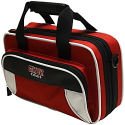 Gator Spirit Series Lightweight Clarinet Case (GL-CLARINET-WR)